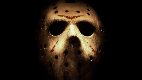 Friday the 13th HD Wallpaper