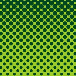 Green circles texture HD Wallpaper