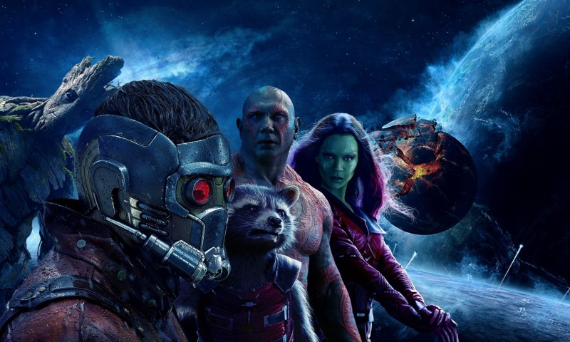Guardians of the galaxy 2 HD Wallpaper