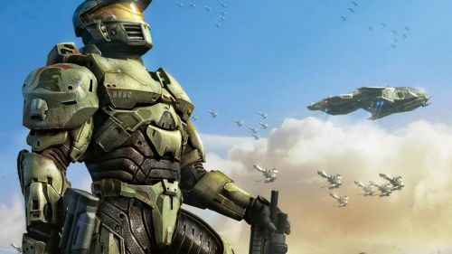 Halo Wars UNSC Spartan HD Wallpaper
