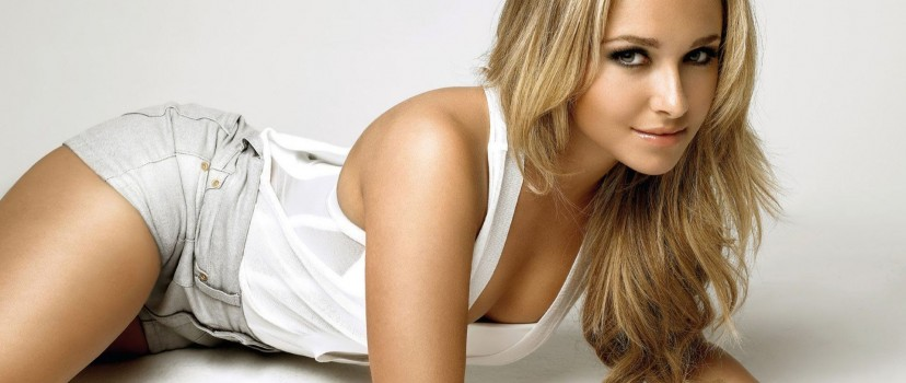 Hayden Panettiere Hd Wallpaper for Desktop and Mobiles