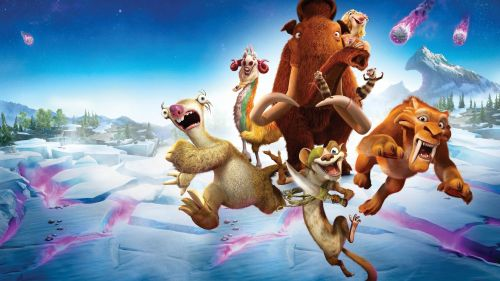 Ice Age: Collision Course HD Wallpaper