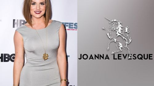 Joanna JoJo Levesque HD Wallpaper