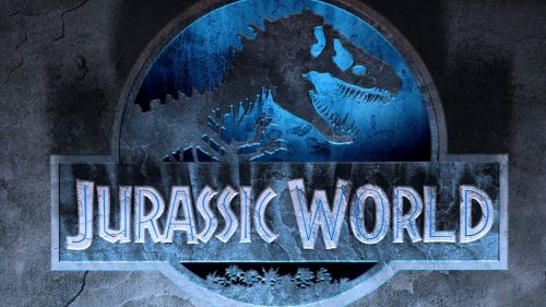 Jurassic World HD Wallpaper