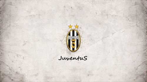 Juvenus Logo HD Wallpaper