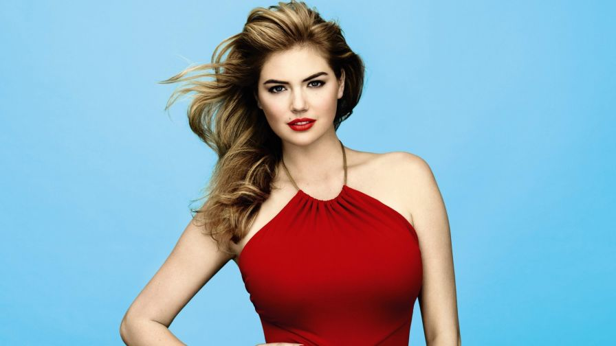 Kate Upton HD Wallpaper