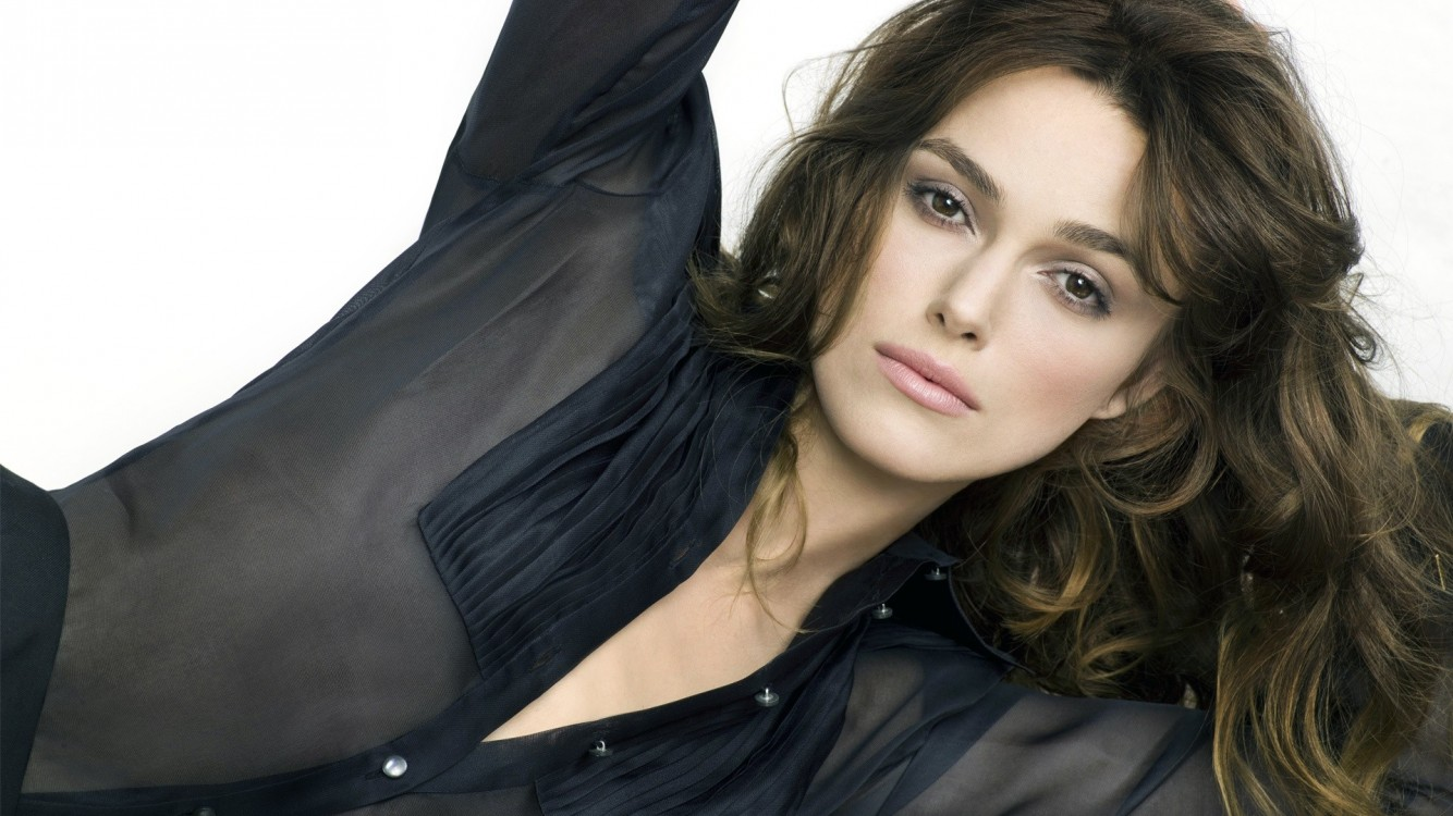 Keira Knightley Full Hd Wallpaper for Desktop and Mobiles