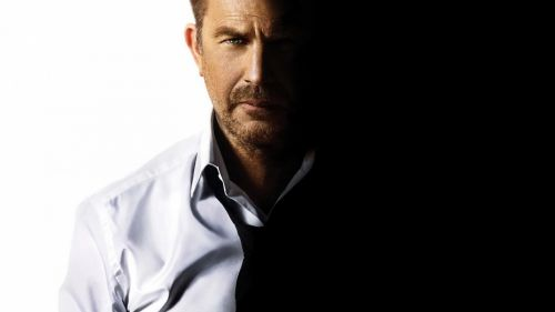 Kevin Costner as Ethan Renner HD Wallpaper