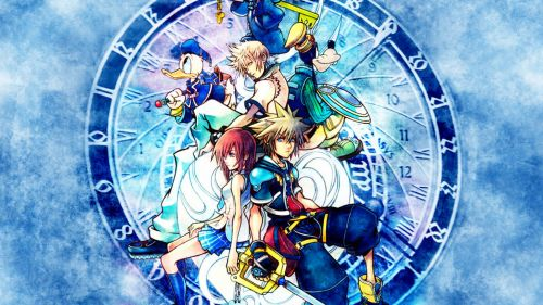 Kingdom Hearts III HD Wallpaper