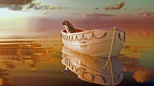 Life of Pi HD Wallpaper