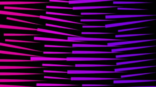 Lilak amd purple lines HD Wallpaper