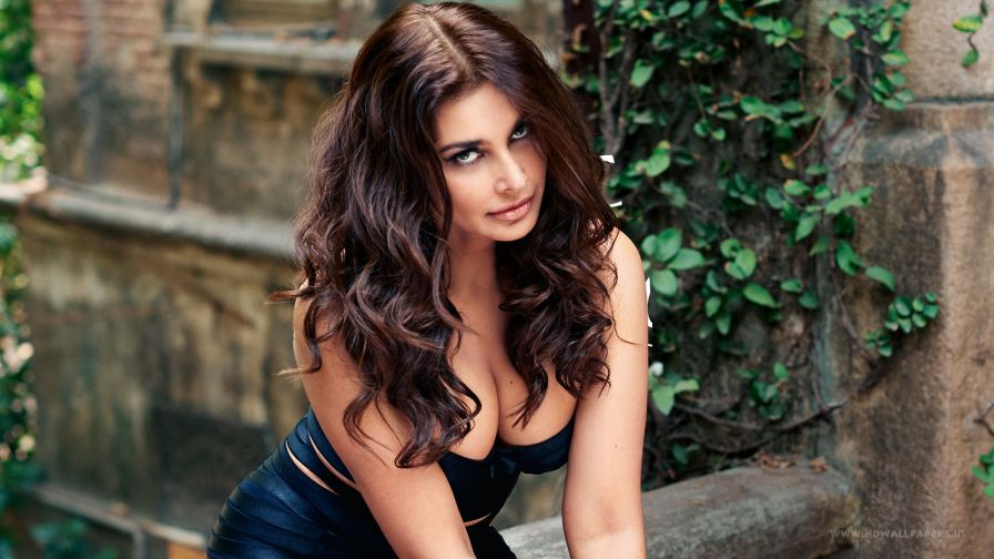 Lisa Ray Wallpaper for Desktop and Mobiles