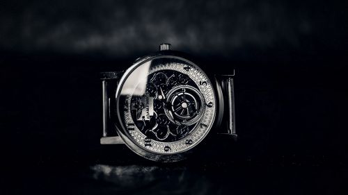 Luxury Watch Live Full Hd Wallpaper for Desktop and Mobiles