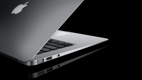 Mac laptop HD Wallpaper