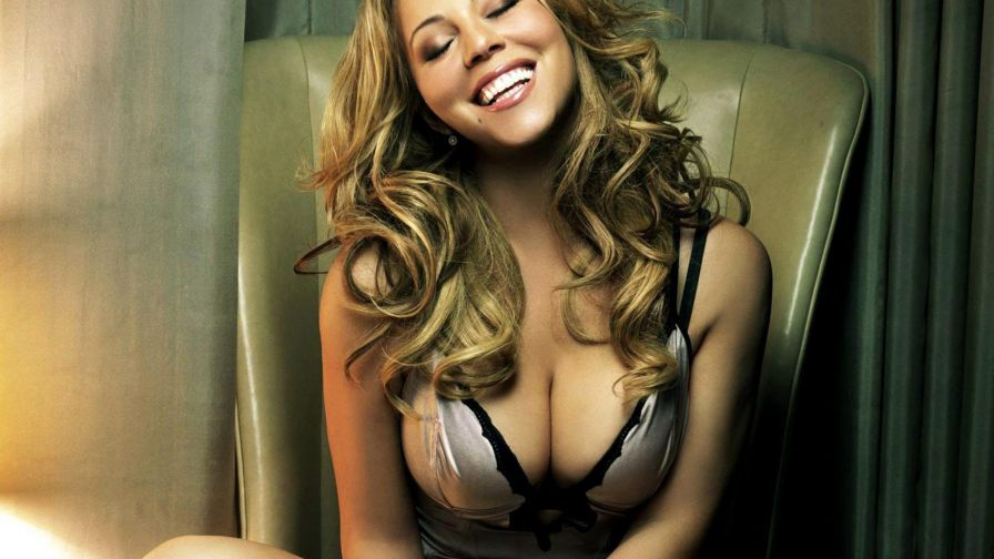 Mariah Carey Hd Wallpaper for Desktop and Mobiles