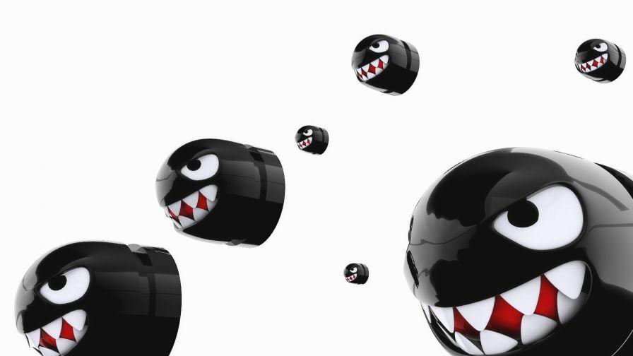 Mario Bros Bullet Bill Hd Wallpaper Wallpapers Net
