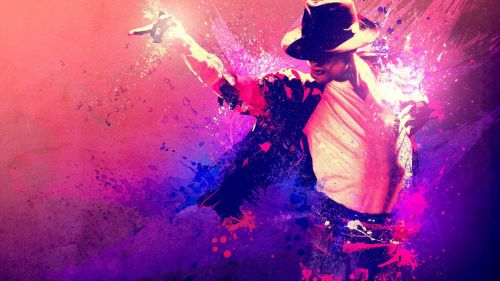 Michael Jackson Full Hd Wallpaper for Desktop and Mobiles