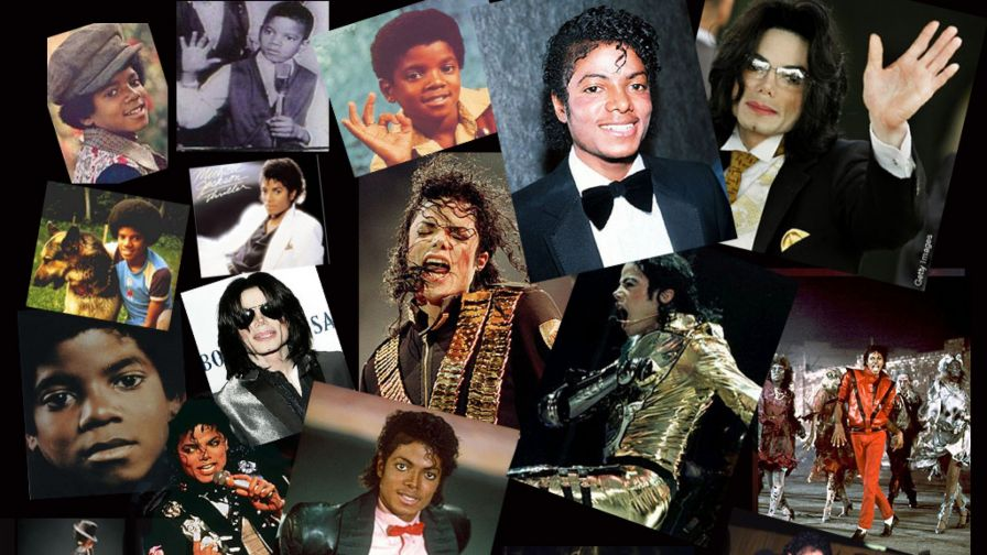 Michael threw the years HD Wallpaper