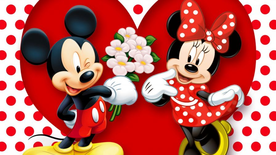 mickey mouse clubhouse hd wallpaper wallpapers net wallpapers net