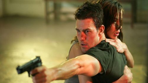 Mission Impossible III HD Wallpaper