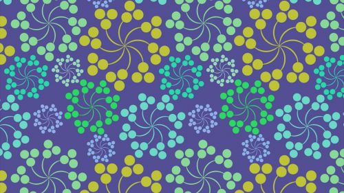 Multicolored patterns HD Wallpaper