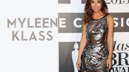 Myleene Klass HD Wallpaper