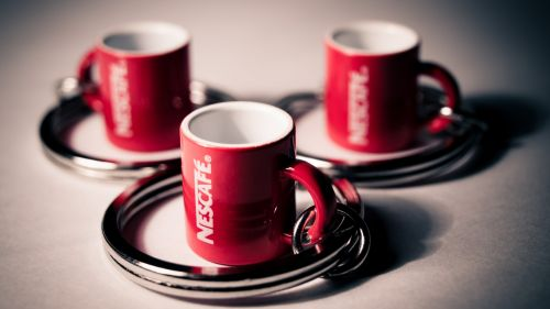 Nescafe HD Wallpaper