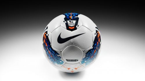 Nike ball HD Wallpaper