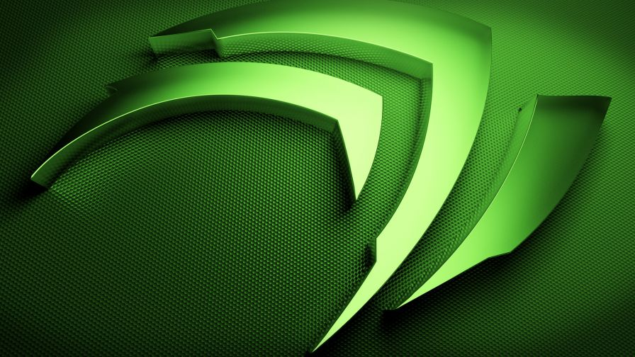 Nvidia HD Wallpaper