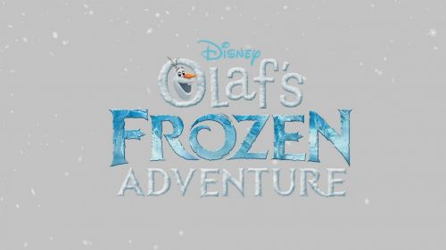 Olaf's Frozen Adventure HD Wallpaper