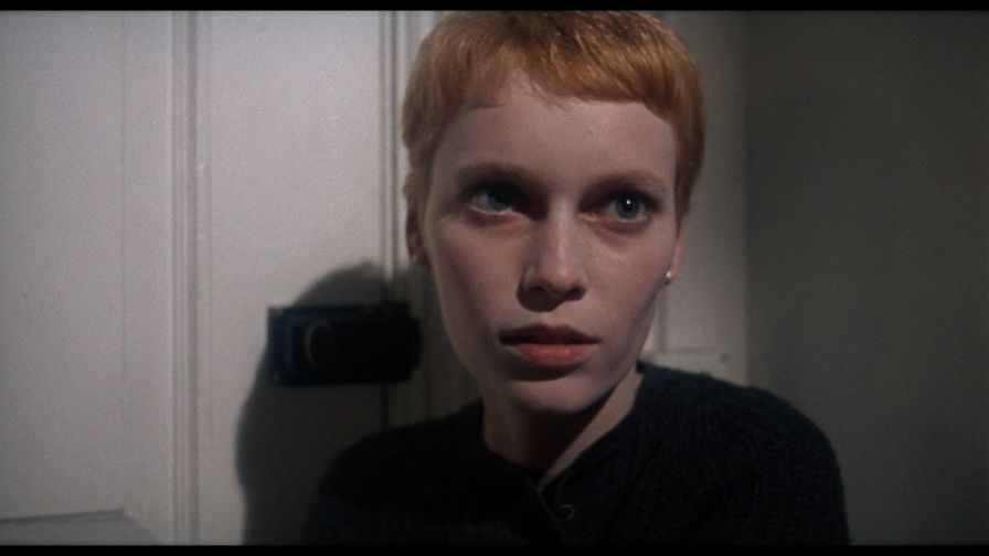 Rosemary's Baby HD Wallpaper