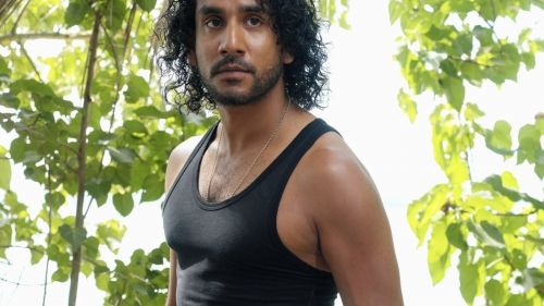 Sayid In Lost HD Wallpaper available