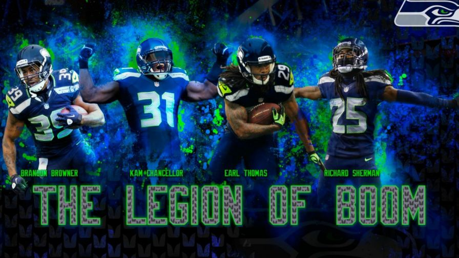 Seattle Seahawks HD Wallpaper