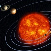 Solar System Beauty HD Wallpaper