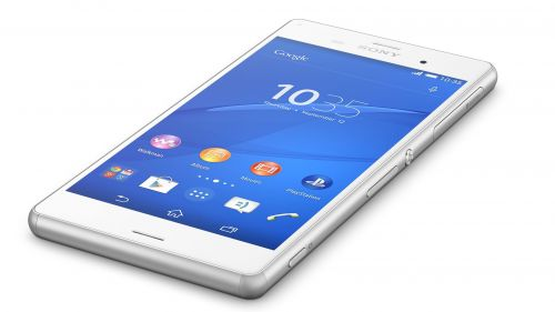 Sony Experia HD Wallpaper