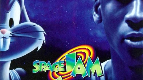 Space Jam Wallpaper for Desktop and Mobiles