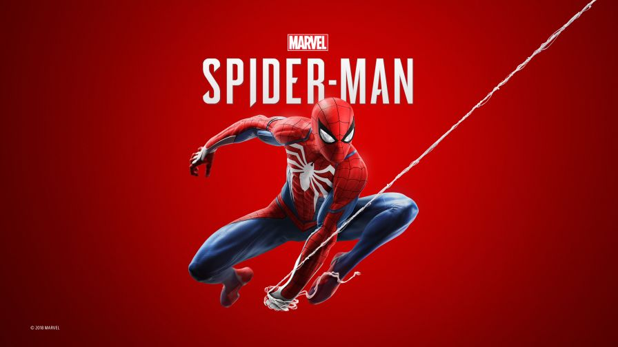 Spider Man 2018 4k Ps4 Game Wallpapers Net
