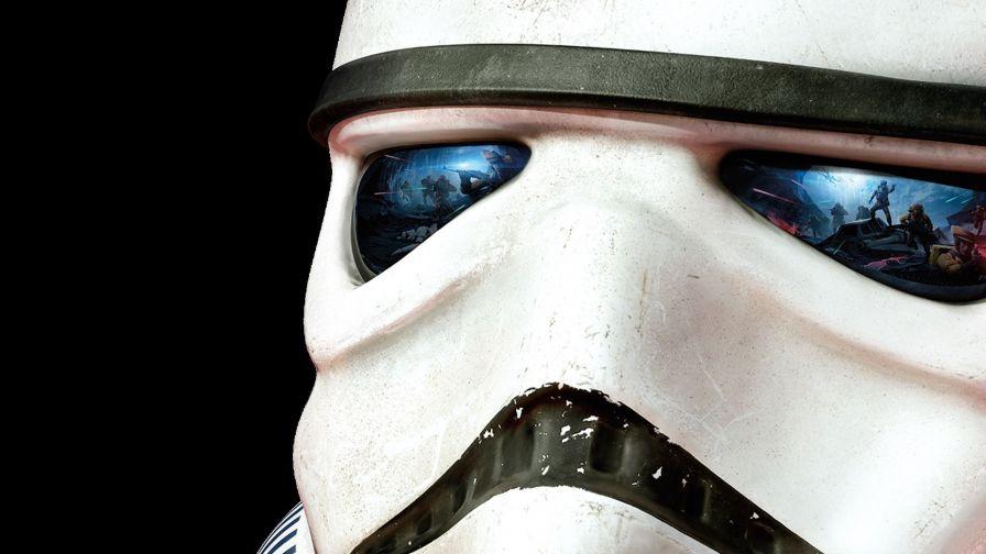 Star Wars, Battlefront HD Wallpaper