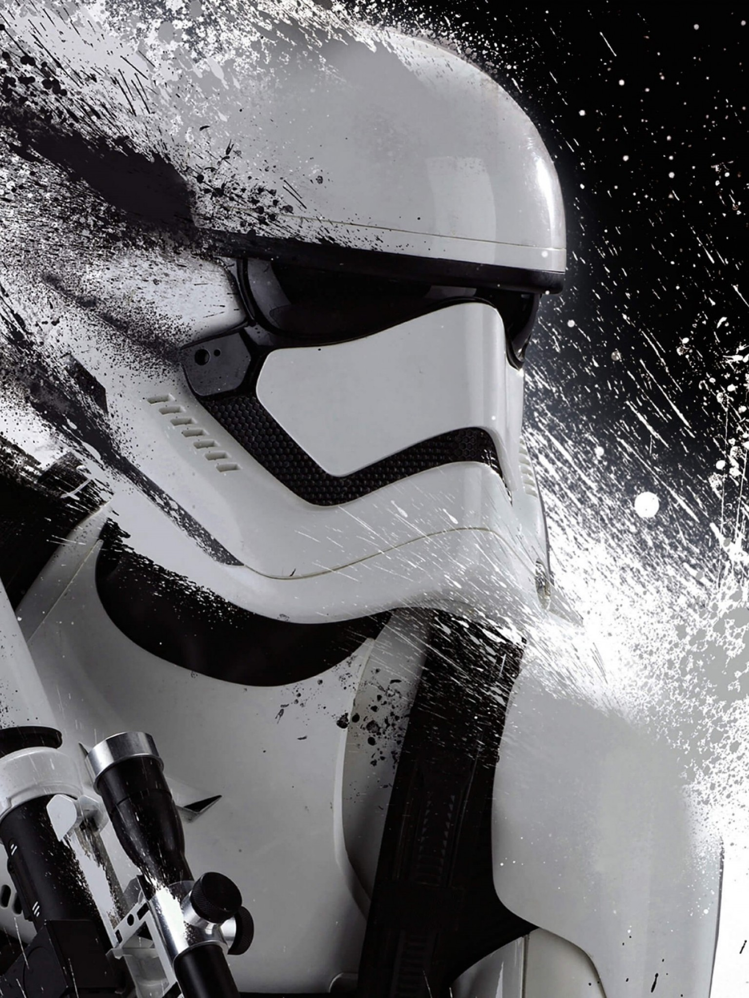 Star Wars Stormtrooper Hd Wallpaper for Desktop and Mobiles