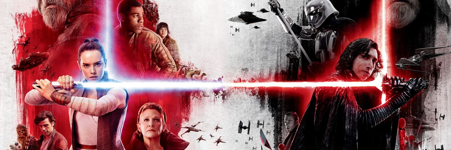 Star Wars The Last Jedi Hd Wallpaper for Desktop and Mobiles
