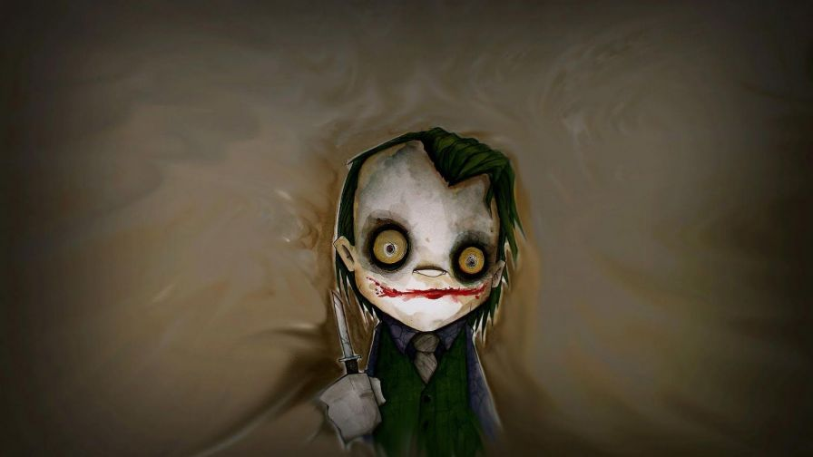 Suicide Squad Joker Hd Wallpaper Wallpapers Net