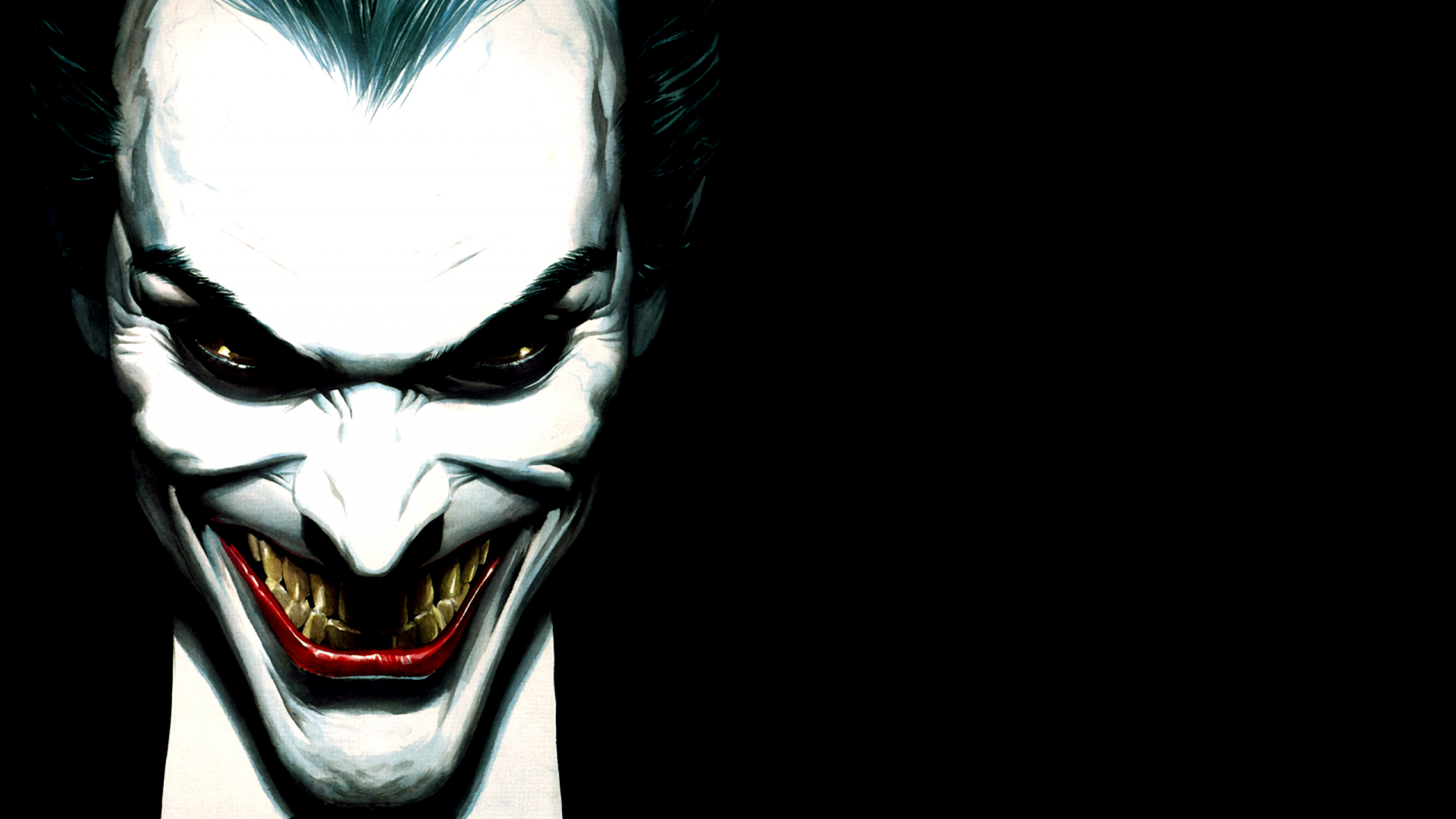 Super Villian HD Wallpaper
