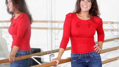 Susanna Reid HD Wallpaper