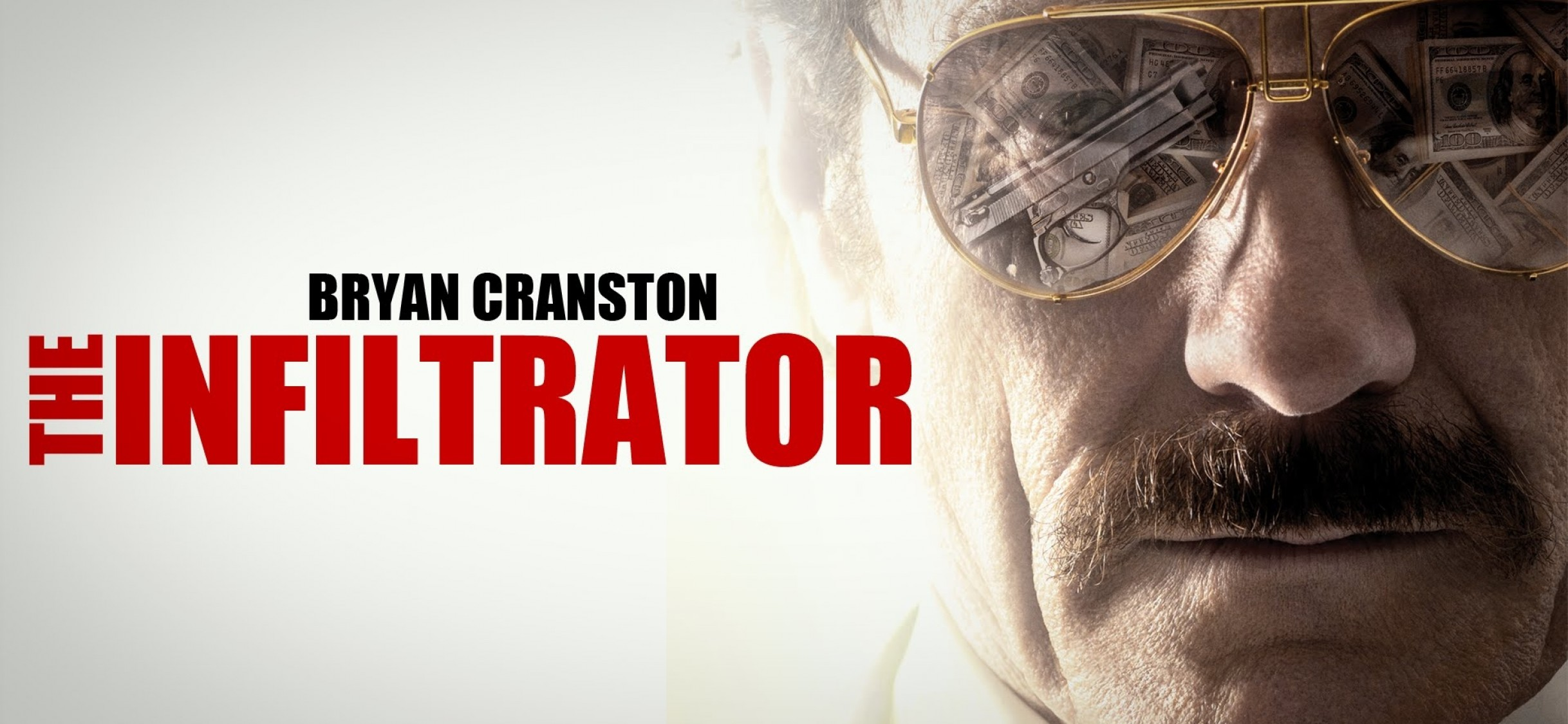 The Inflitrator HD Wallpaper
