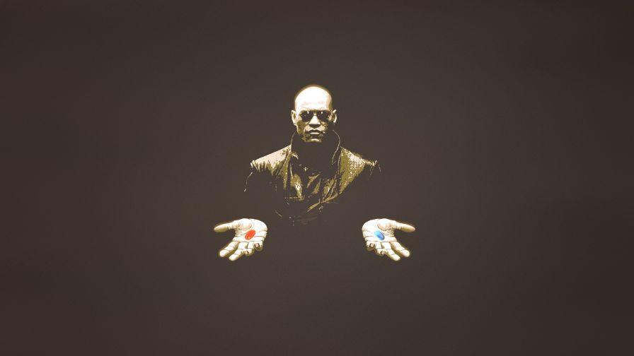 The Matrix Hd Wallpaper Wallpapers Net