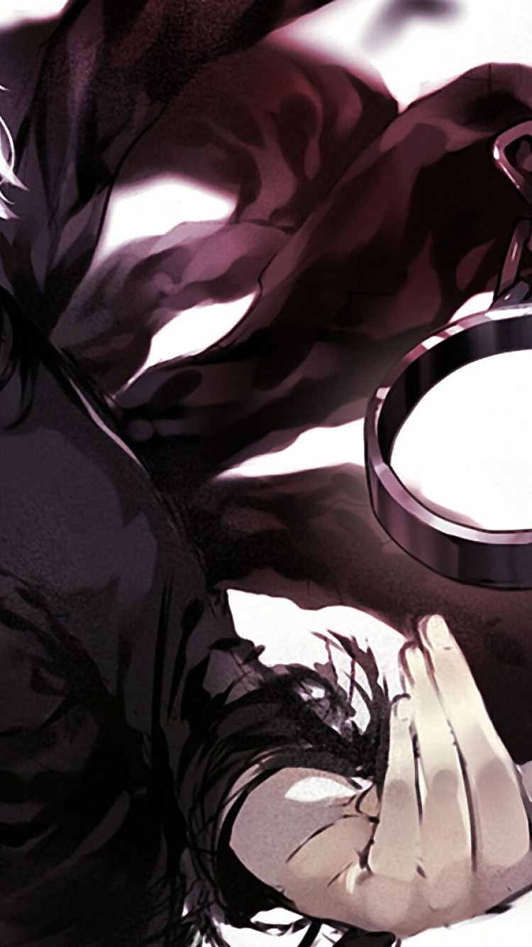 Tokyo Ghoul Anime Hd Wallpaper for Desktop and Mobiles