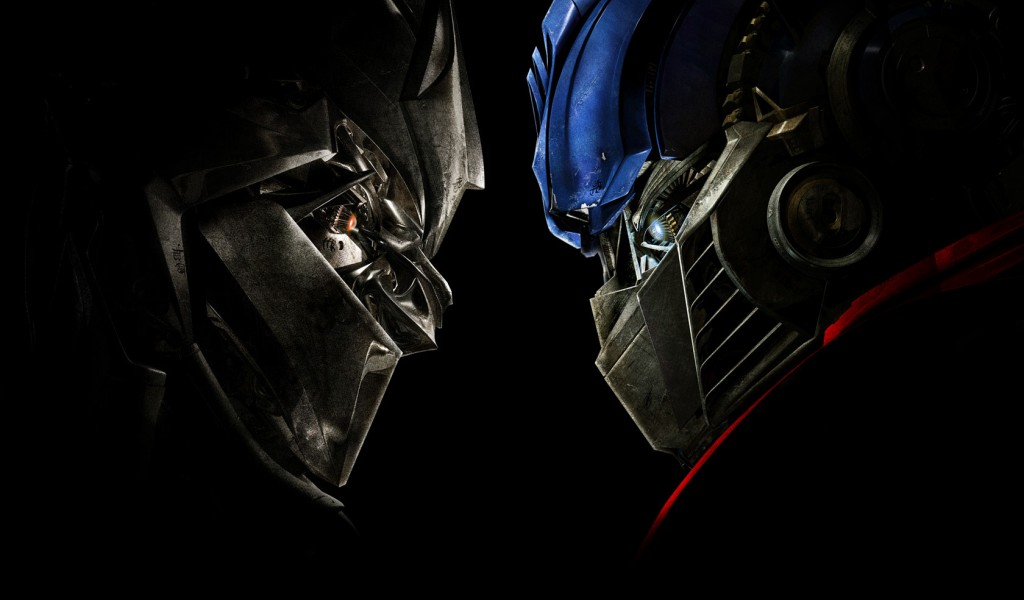 Transformers Optimus Prime Wallpaper for Desktop and Mobiles