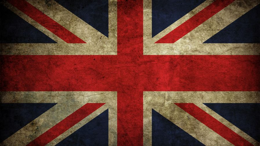 Union Jack Flag Wallpaper for Desktop and Mobiles