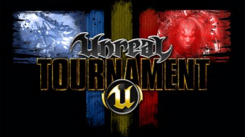 Unreal Tournament HD Wallpaper