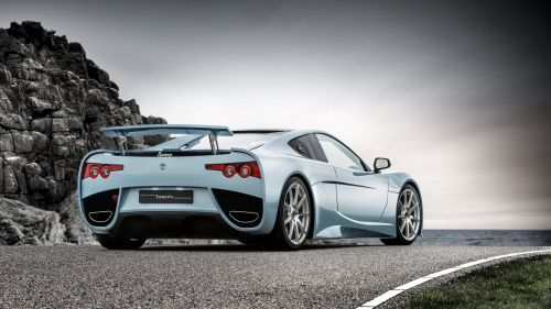 Vencer Sarthe HD Wallpaper